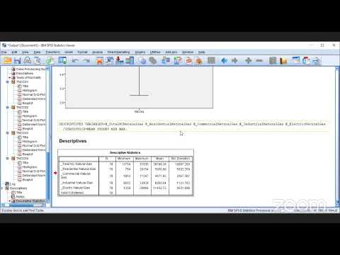 SPSS FOR BEGINNERS TRAINING COURSE - YouTube