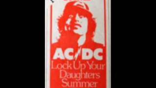 AC/DC - Can I Sit Next To You Girl - Live [London 1976]