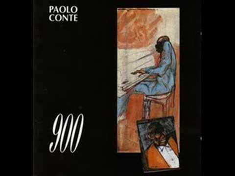, title : 'Il treno va - Paolo Conte'