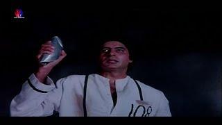 Rajnikanth - Fight scene from Geraftaar
