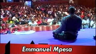 EMMANUEL MPESA TESTIMONY