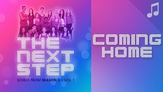 """""""Coming Home"""" - Songs from The Next Step - YouTube"""