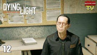 Dying Light 12 - Gặp Ngay Tên Lừa Đảo