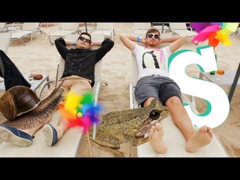 Frogs Legs & Snails (ft. Danisnotonfire & AmazingPhil)