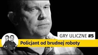 Polska mafia miała polityków na usługach? Policjant ujawnia historię sprzed lat – Gry Uliczne #5