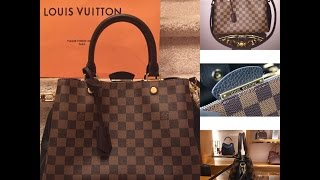 ffd344df6255 12 37 Unboxing and Whats in my new Louis Vuitton 2017