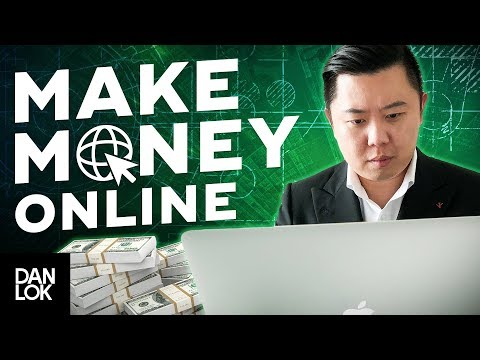 , title : 'How To Make Money Online - The #1 Skill You Need To Make Money Online