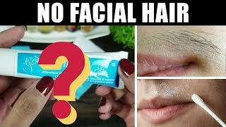 Remove Facial Hair PERMANENTLY Depilus Hair Removal Cream Review Urdu Hindi