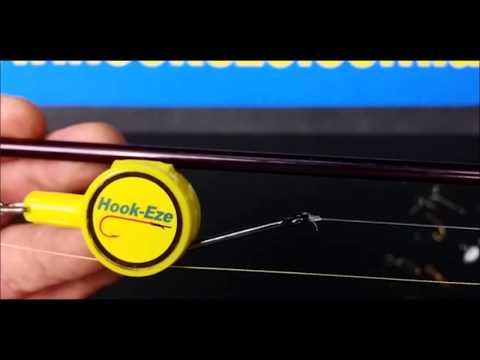 Hook-Eze Multi Function Fishing Tool