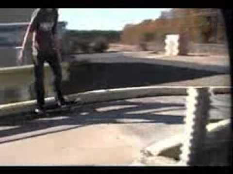 tommy mcmanus skateboarding last summer