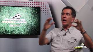 Galáticos Online Entrevista: Ricardo Davi