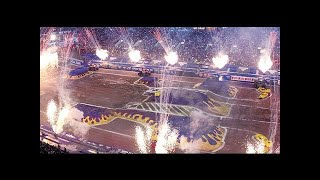 Monster Jam World Finals XV - AS BIG AS IT GETS in Las Vegas - March 20-22, 2014