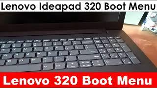 Lenovo G580 Bios Key