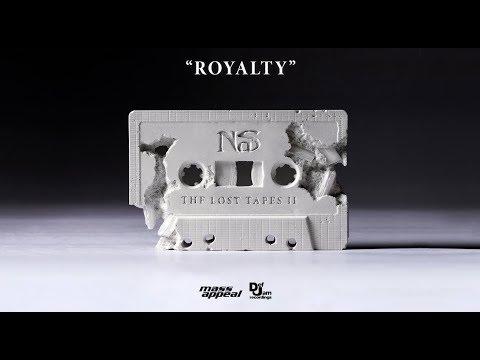 Nas Royalty Feat Ravaughn
