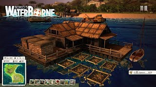 Tropico 5 - Waterborne Expansion - Gameplay Trailer