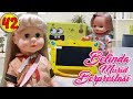 #42 Belinda Murid Berprestasi - Boneka Walking Doll Cantik Lucu -7L | Belinda Palace