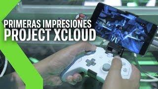 Project xCloud Xbox: TODAVÍA SIGUE SIENDO UN PROYECTO
