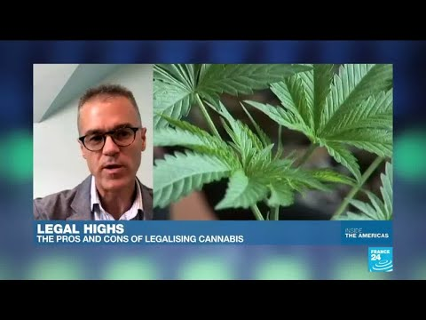 Cannabis: To legalise or not to legalise