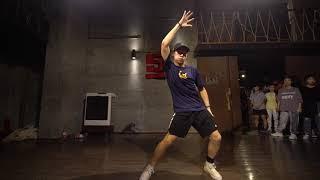 "Roberts Chengdu Series   Bow Wow ""Shortie Like Mine"" Choreography by Robert Yu"