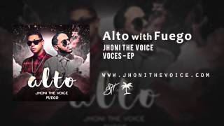 Alto (Audio) - Fuego (Video)