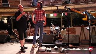 Rig Rundown - Carlos Santana