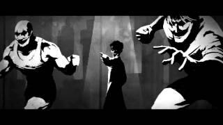 A GOTHAM FAIRYTALE - Batman Animatic For Muse Knights Of Cydonia