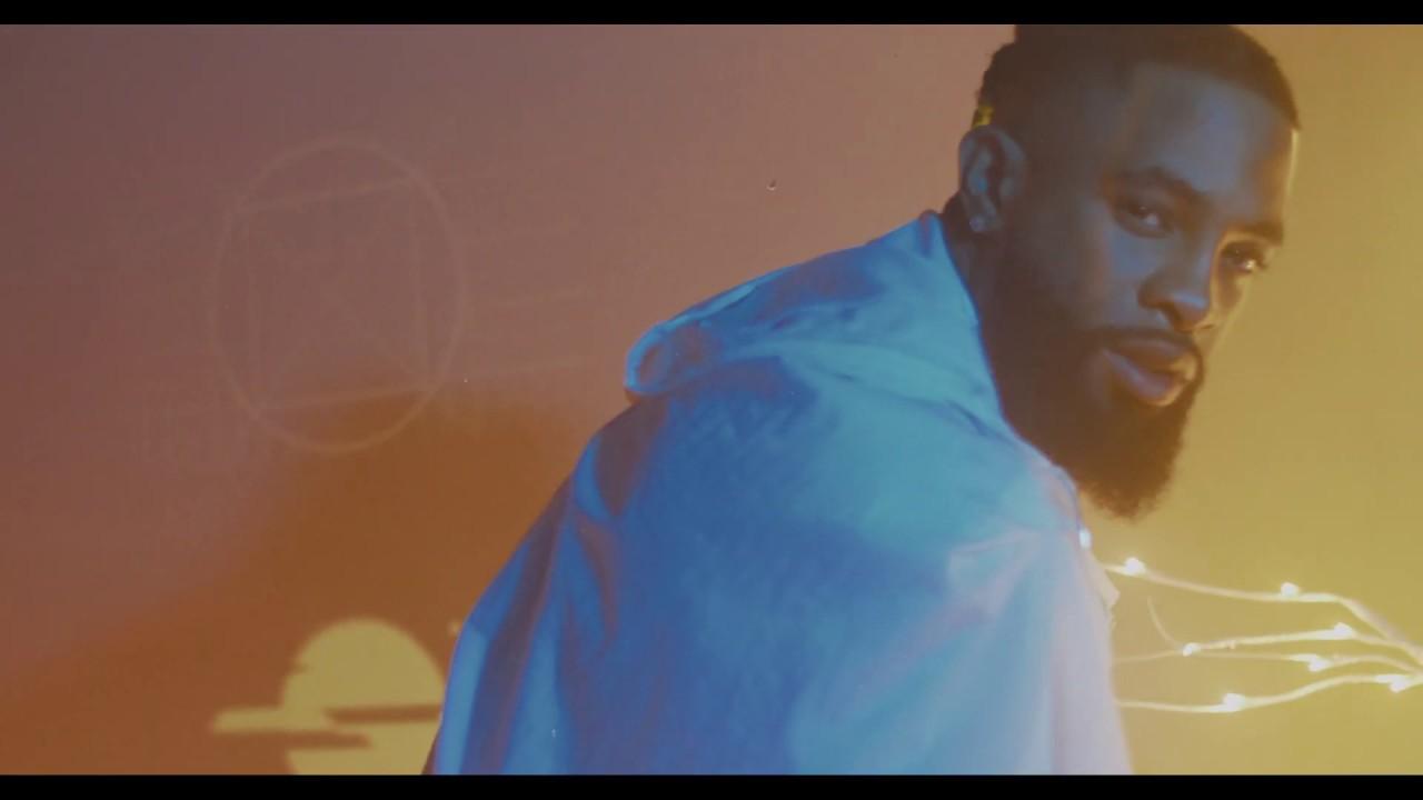Elijah Blake - 5 Gold Rings (Official Music Video)
