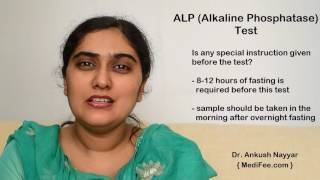 Alkaline Phosphatase (ALP) Test - Diagnosing Bone and Liver Disorders