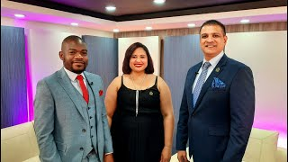 The Rise Of The Prophetic Voice with Pastor Alph LUKAU | Thursday 15 April 2021 | AMI LIVESTREAM