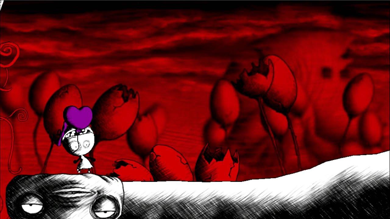 Murasaki Baby sort demain sur PS Vita : découvrez une nouvelle vidéo des développeurs
