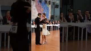 Atalay&Müge Üner TDSF Arjantin Tango Şampiyonsı 02.06.2018