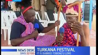 Turkana cultural  festival kicks off