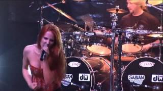 Epica - Mother of Light live ProgPower USA VII (2006)