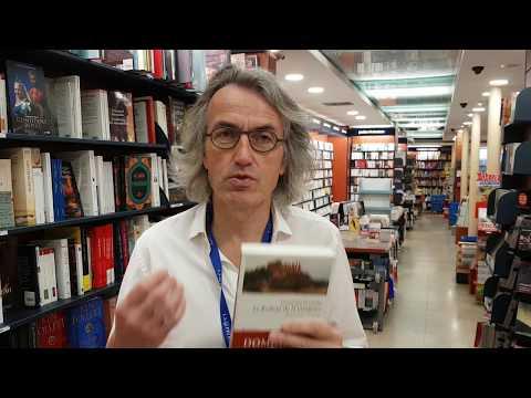 Vidéo de Dominique Fernandez