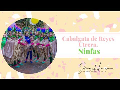 Reportaje Ninfas 2020