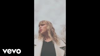 Taylor Swift   Delicate (Vertical Version)