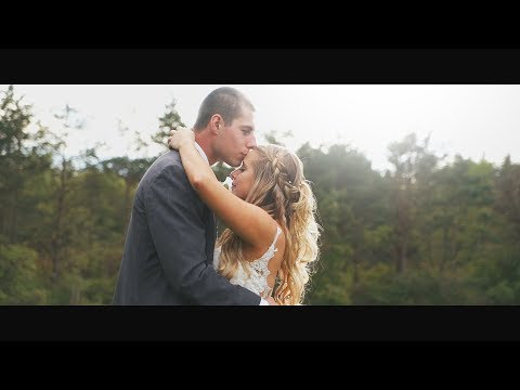 Katlyn and Timothy's Wedding Film