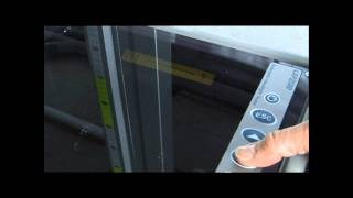 """Реглоскоп - фотодиодный тестер фар главного света CAP2300 от компании ТОВ """"ДІАГНОСТІК-ЛАЙН"""" - видео"""