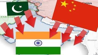 क्या होगा अगर 2019 में चीन और पाकिस्तान मिलकर भारत पर हमला कर दें