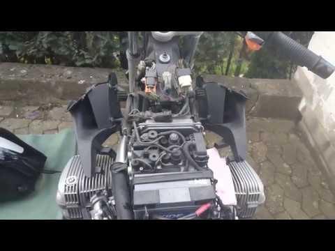 BMW R1150R motor - BMW R1150R engine - BMW R1150R Batterie - BMW R1150R akku