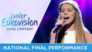 Olivia Wieczorek - Nie zapomnij (Poland) Junior Eurovision 2016