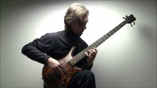 J.S.Bach Cello Suite 1 Prelude von Mario D'Amato