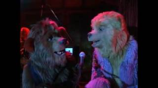 Straight To The heart of Love- The Country Bears