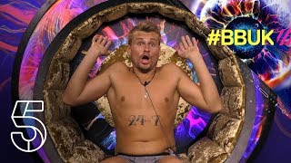 THE BIG TEASE: A kitchen mince-ident | Big Brother 2018