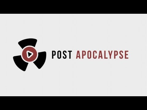 The Post JavaScript Apocalypse
