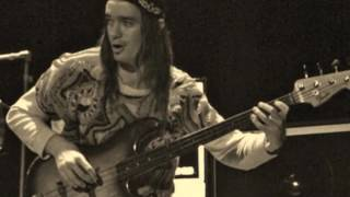 Jaco Pastorius - Continuum( Live at the 55 Grand in NYC in 1982)RARE!