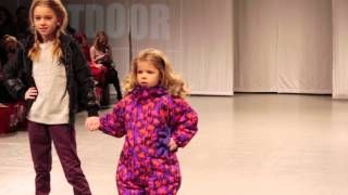 Ticket Fashion Show CIFF KIDS