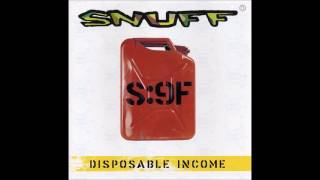 Snuff - Disposable Income (Full Album - 2002)