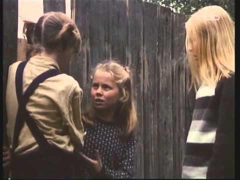 Die Kinder vom Mühlental 02 - 2 Kapitän Groschny