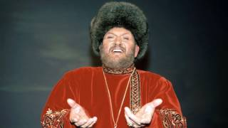Russian Folk Music | Best of Ivan Rebroff